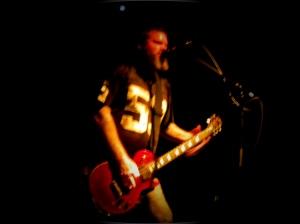 Scott Kelly live