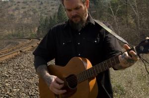 Scott Kelly promo shot